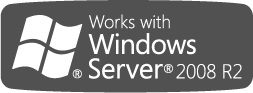 iSCSI, Virtualization, SAN, Windows Server 2008 logo